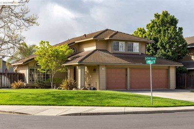 356 Oak Glen Dr, Oakley, CA 94561 - MLS#: 40820512