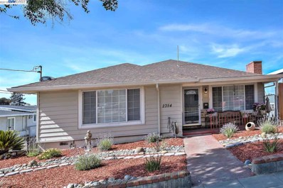 2354 Kelly St, Hayward, CA 94541 - MLS#: 40820537