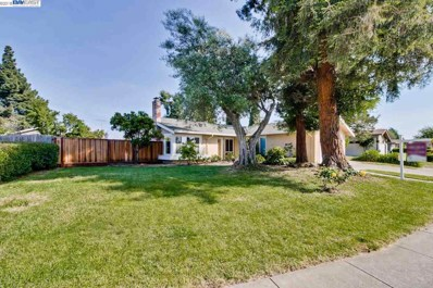 4058 Oroville Ct, Fremont, CA 94555 - MLS#: 40820546