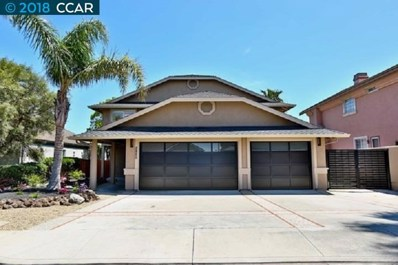 5850 Starboard Dr, Discovery Bay, CA 94505 - MLS#: 40820547
