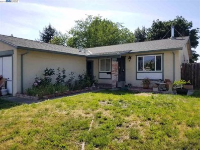 1288 Heather Ln, Livermore, CA 94551 - MLS#: 40820603