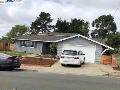 2944 Oakes Dr., Hayward, CA 94542 - MLS#: 40820689