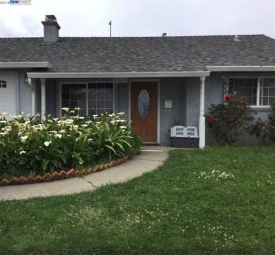 23213 Fuller Ave, Hayward, CA 94541 - MLS#: 40820724