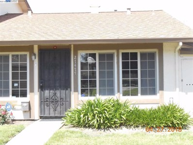 27477 Lemon Tree Ct, Hayward, CA 94545 - MLS#: 40820746