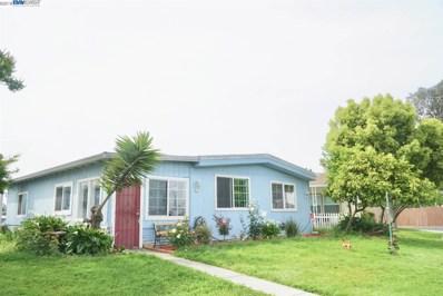 5 Eagle Ter, Fremont, CA 94538 - MLS#: 40820752