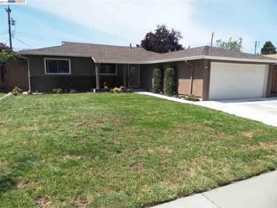 4269 Ardo St, Fremont, CA 94536 - MLS#: 40820757