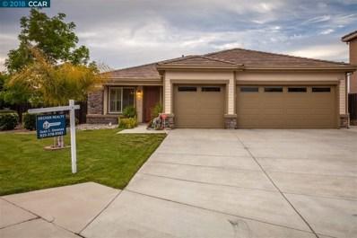 2086 Truman Lane, Oakley, CA 94561 - MLS#: 40820865