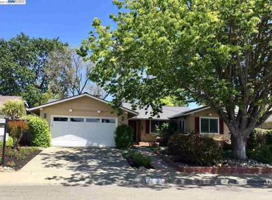 1354 Roselli Dr, Livermore, CA 94550 - MLS#: 40820878