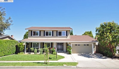 2025 Raven Rd, Pleasanton, CA 94566 - MLS#: 40820886
