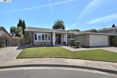 4966 Wingate Pl, Newark, CA 94560 - MLS#: 40820887