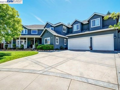 1877 Sterling Pl, Livermore, CA 94550 - MLS#: 40821002