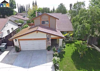 2964 Butler Dr, Tracy, CA 95376 - MLS#: 40821031