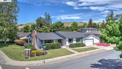 1385 Bedford St, Fremont, CA 94539 - MLS#: 40821072