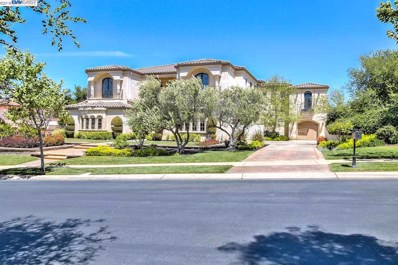 1520 Via Di Salerno, Pleasanton, CA 94566 - MLS#: 40821114