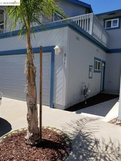 911 Lido Cir, Discovery Bay, CA 94505 - MLS#: 40821126