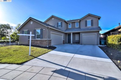 499 W San Juan Ct, Mountain House, CA 95391 - MLS#: 40821141