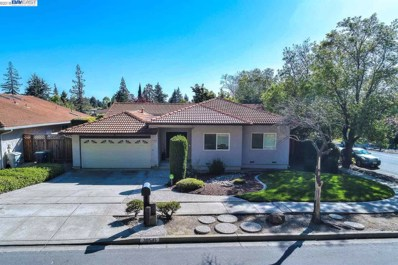39541 Canyon Heights Dr, Fremont, CA 94539 - MLS#: 40821146