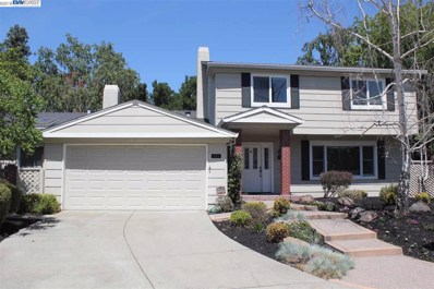 3971 Mount Rainier Ct, Pleasanton, CA 94588 - MLS#: 40821276
