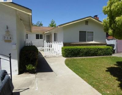 714 Crane Ave, Livermore, CA 94551 - MLS#: 40821283