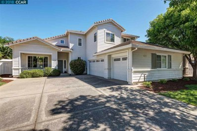 675 Bartlett Ct., Brentwood, CA 94513 - MLS#: 40821284