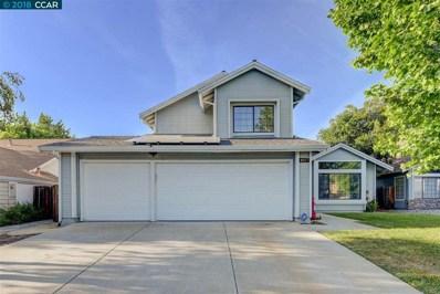 4817 Ridgeview Dr, Antioch, CA 94531 - MLS#: 40821293