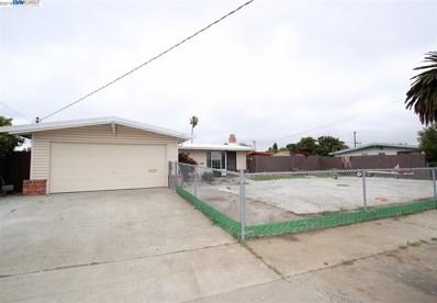 1431 Lytelle Street, Hayward, CA 94544 - MLS#: 40821297
