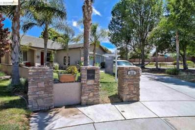 562 Malicoat Ave, Oakley, CA 94561 - MLS#: 40821437