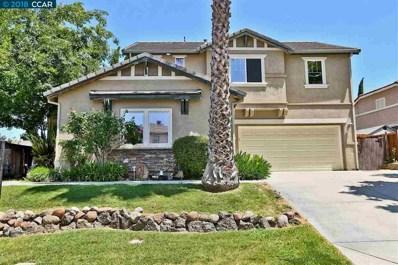 2609 Carson Way, Antioch, CA 94531 - MLS#: 40821476