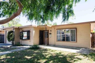 422 Redbud Ln, Hayward, CA 94541 - MLS#: 40821535