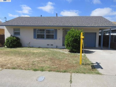353 Cornell Ave, Hayward, CA 94544 - MLS#: 40821537
