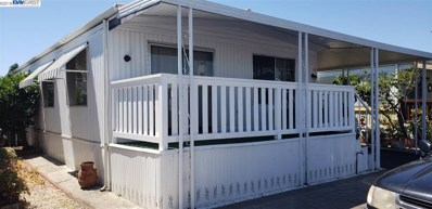 1099 38th Ave UNIT 44, Santa Cruz, CA 95062 - MLS#: 40821547