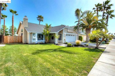 2061 Montauk Ct, Discovery Bay, CA 94505 - MLS#: 40821563