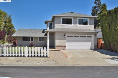 927 Planetree Place, Sunnyvale, CA 94086 - MLS#: 40821606