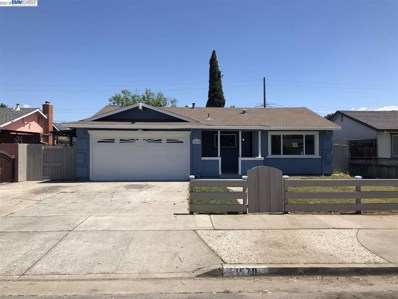 1578 Adrian Way, San Jose, CA 95122 - MLS#: 40821638