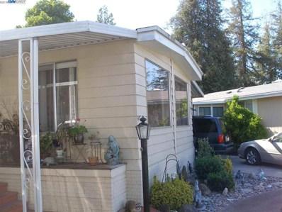 3231 Vineyard Avenue UNIT 19, Pleasanton, CA 94566 - MLS#: 40821643
