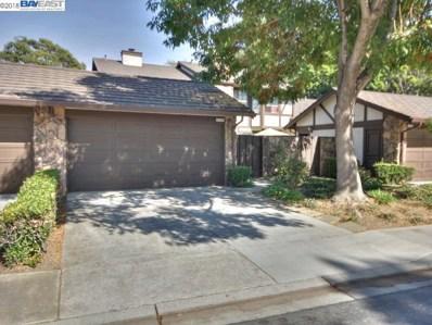 4180 Tanager Cmn, Fremont, CA 94555 - MLS#: 40821727
