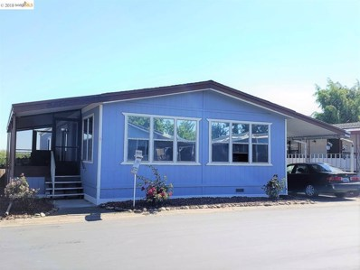 3748 Porter UNIT 38, Bethel Island, CA 94511 - MLS#: 40821730