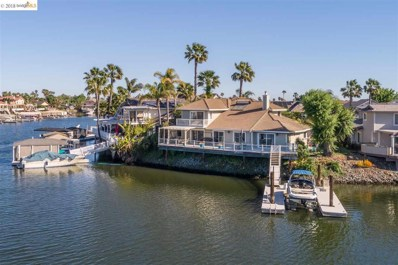 5761 Salmon Ct, Discovery Bay, CA 94505 - MLS#: 40821759