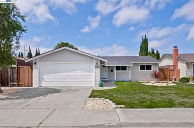 35221 Lancero St., Fremont, CA 94536 - MLS#: 40821839