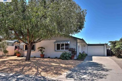1610 Bluebell Drive, Livermore, CA 94551 - MLS#: 40821845
