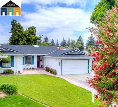 3251 Canterbury Ct, Fremont, CA 94536 - MLS#: 40821894