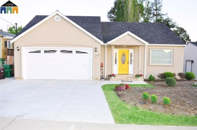 2563 Hermosa Ter, Hayward, CA 94541 - MLS#: 40821931