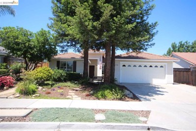 1201 Claremont Ct., Brentwood, CA 94513 - MLS#: 40821956