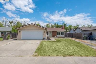 653 Buckeye Drive, Livermore, CA 94551 - MLS#: 40821986