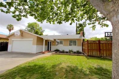 436 Leona Dr, Livermore, CA 94550 - MLS#: 40821992