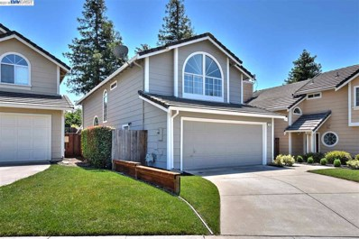 3110 Half Dome Dr, Pleasanton, CA 94566 - MLS#: 40822006