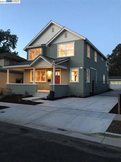 848 S G, Livermore, CA 94550 - MLS#: 40822009