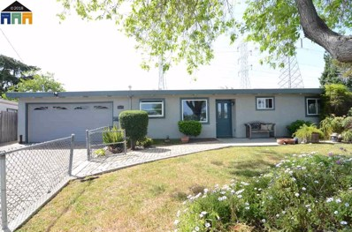 3876 Jamestown Road, Fremont, CA 94538 - MLS#: 40822086