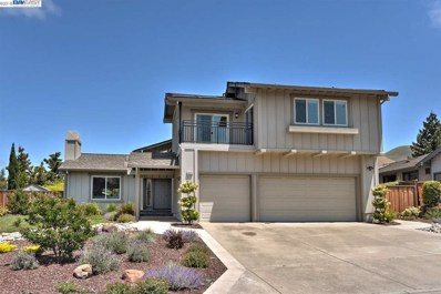43620 Vista Del Mar, Fremont, CA 94539 - MLS#: 40822088