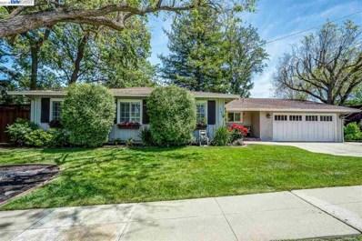 4426 Linda Way, Pleasanton, CA 94566 - MLS#: 40822090